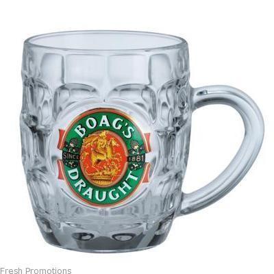 Pint Beer Mug