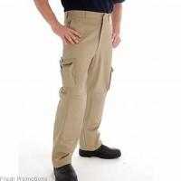 Cordura Knee Patch Cargo Pants