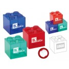 Building Block Money Box