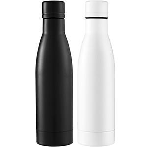 Vasa Copper Vacuum Insulated Bottle Colour Range