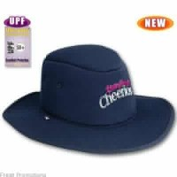 Panel Top Hat