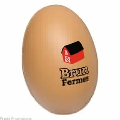 Egg Stress Toys