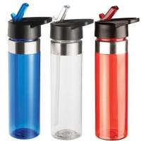 Cylinder Drink Bottle