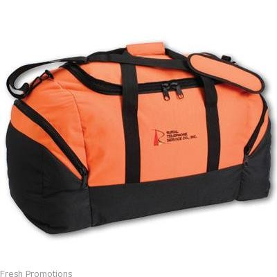 Nylon Team Sports Bags
