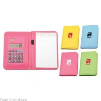Notepads With Calculator