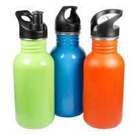 Thredbo Bottle