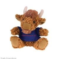 Buffalo Soft Toy
