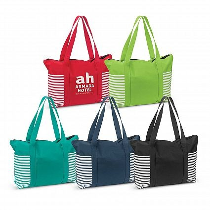 Tahiti Tote Bag Colour Range