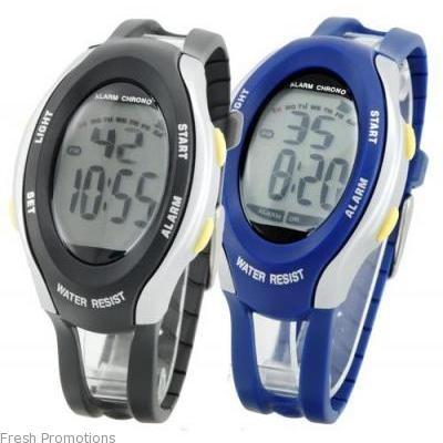 Custom Sports Watch