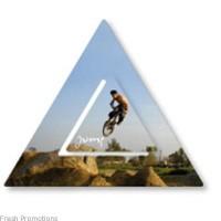 Triangular Magnet Frames