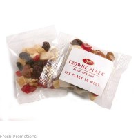 Branded Fruit & Nut Mix Bags
