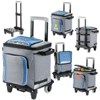 50 Can Cooler Trolley