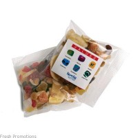 Promotional Trail Mix