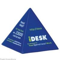 Pyramid Stress Toys