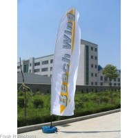 Large Bow Head Banner Signs