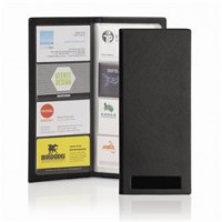 Branded Business Card File