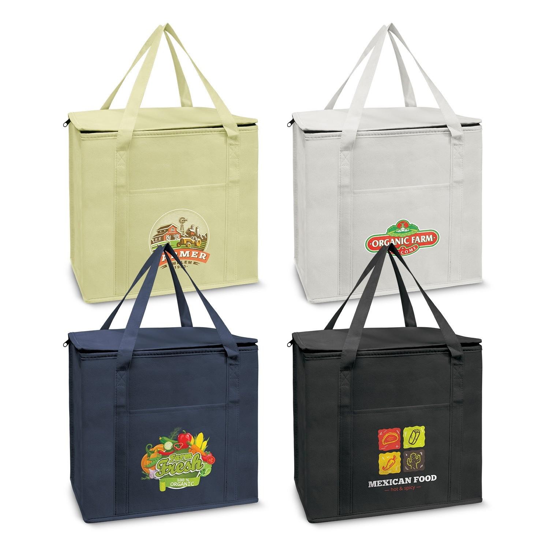 a847aff6fc18 Sierra Shopping Cooler Bags