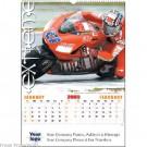 Motor Racing Calendars