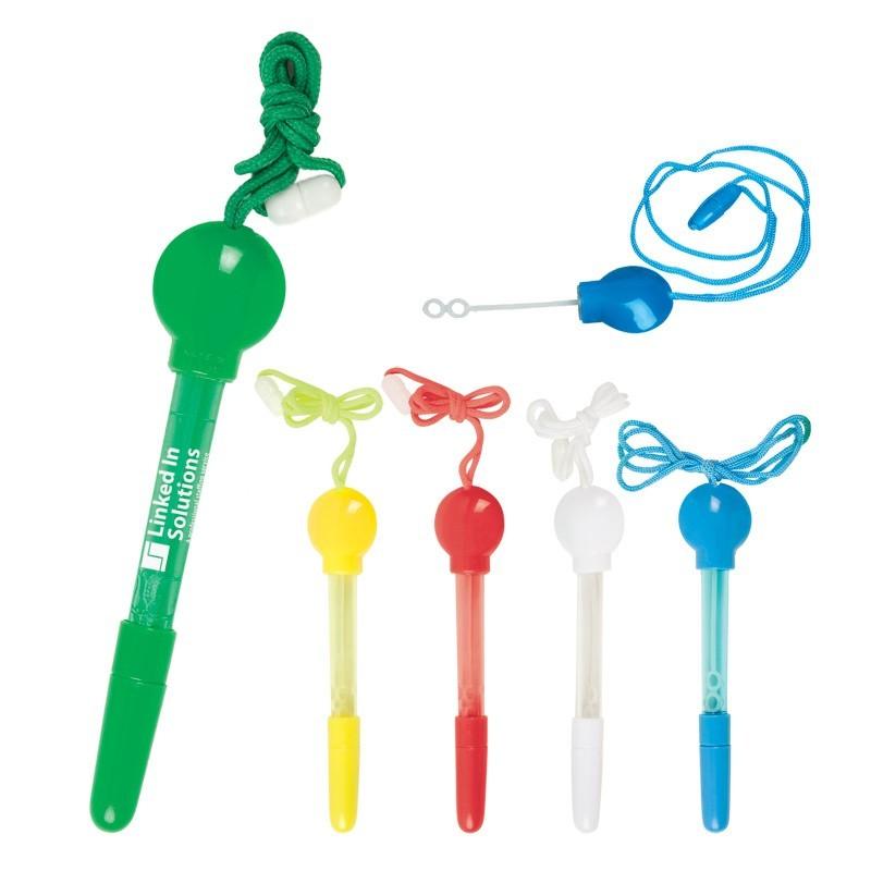 Bubble Pen