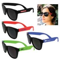 Retro Promotional Sunglasses