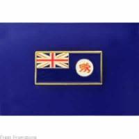 Tasmanian Flag Lapel Pins