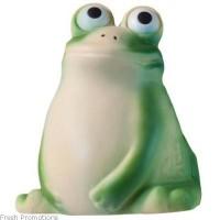 Big Eyed Frog Stress Toys