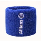 Towelling Wristbands