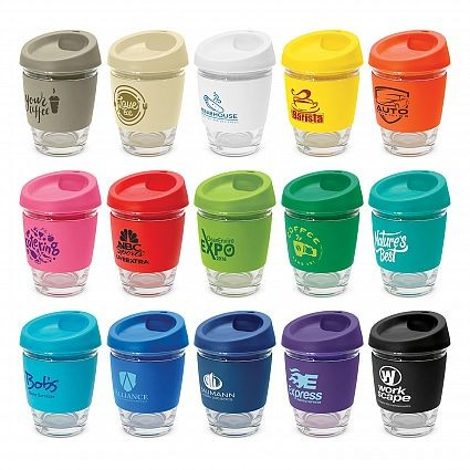 Metro Cup Colour Range