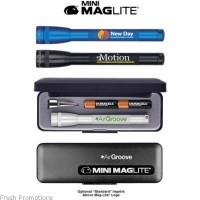 Mini Maglite Torches