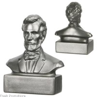 Abraham Lincoln Stress Toys