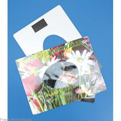 Magnetic Card Photo Frames