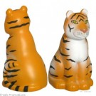 Tiger Stress Shapes