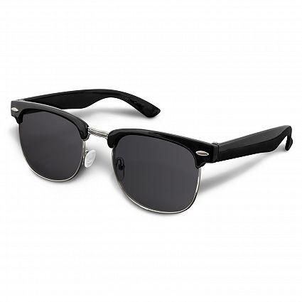 Half Frame Style Sunglasses