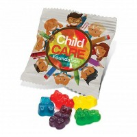 Promotional Gummy Bears