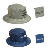 Fold and Go Fisher Hat