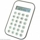 Slimline Touchpad Calculator