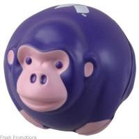 Stress Monkey Balls