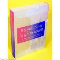 Custom Plastic Folders