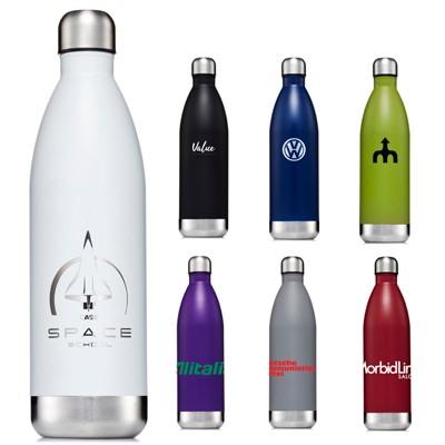 1 Litre Insulated Bottle Colour Range