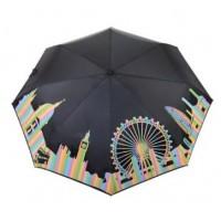 Colour Changing Umbrellas