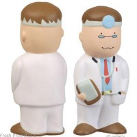 Doctor Stress Toys
