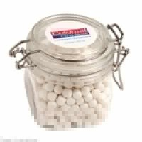 Mints In Small Canister
