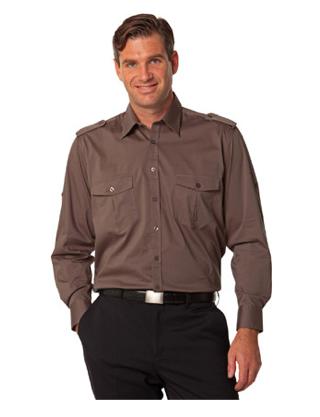 Parkville Business Shirts