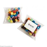 50gm Choc Bean Packs