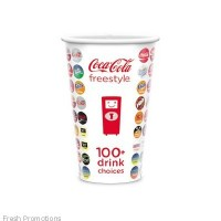 Disposable Soft Drink Cups