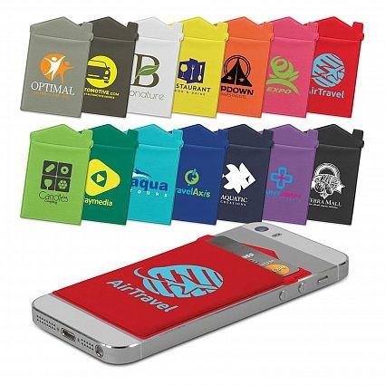 House Shaped Phone Wallets Colour Range