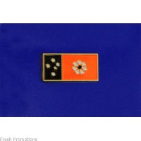 Northern Territory Flag Lapel Pins