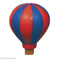 Hot Air Balloon Stress Toys