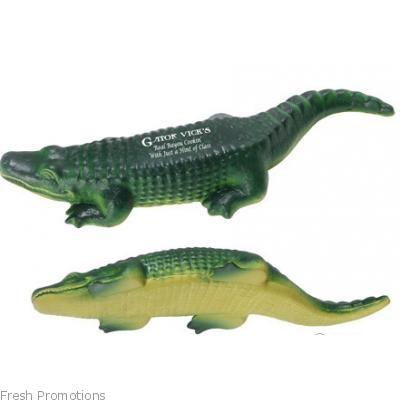 Alligator Stress Toys