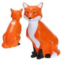 Fox Stress Toys